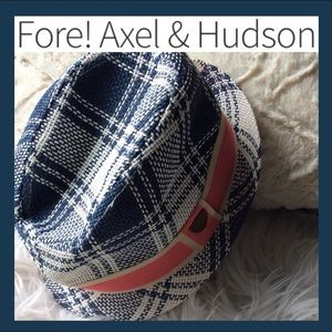 Fore! Axel & Hudson
